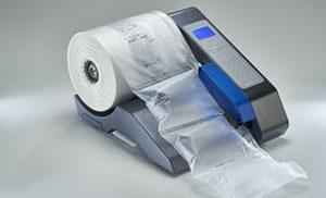 Sunstream Air cushion packaging