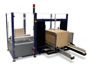 Case Erectors Sunstream Industries