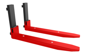 Mobile Forklift weighing system